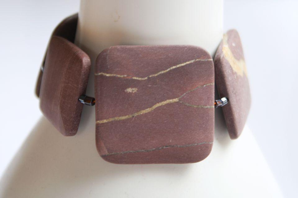 Stone  (Schmuck: aktuelle Kollektion)