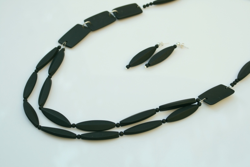 ONYX 5    (Schmuck: Exclusive-Sets)